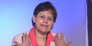 غلوريا بولو تشهد لأعجوبة خارقة: عودتي من الموت إلى الحياة