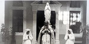 الطوباوي أبونا يعقوب: من التجأ إلى مريم لا يخيب