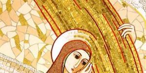 مريم، في حوار دائم مع الله
